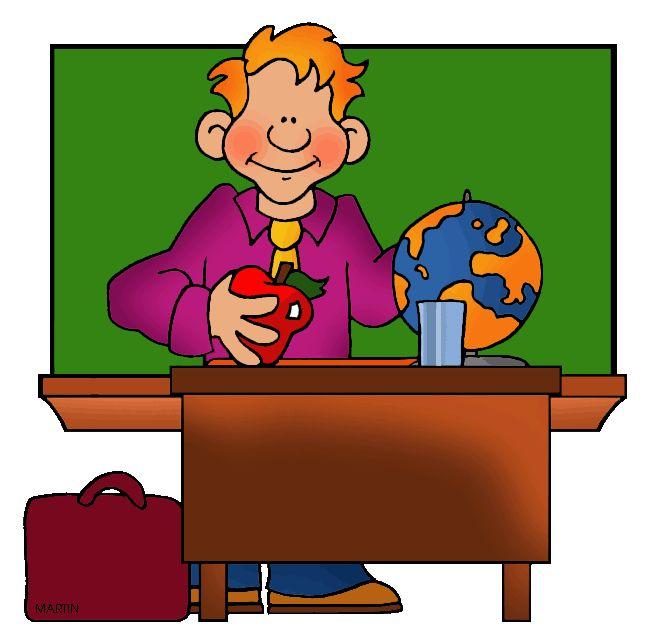648x636 Course Clipart Teacher Teaching