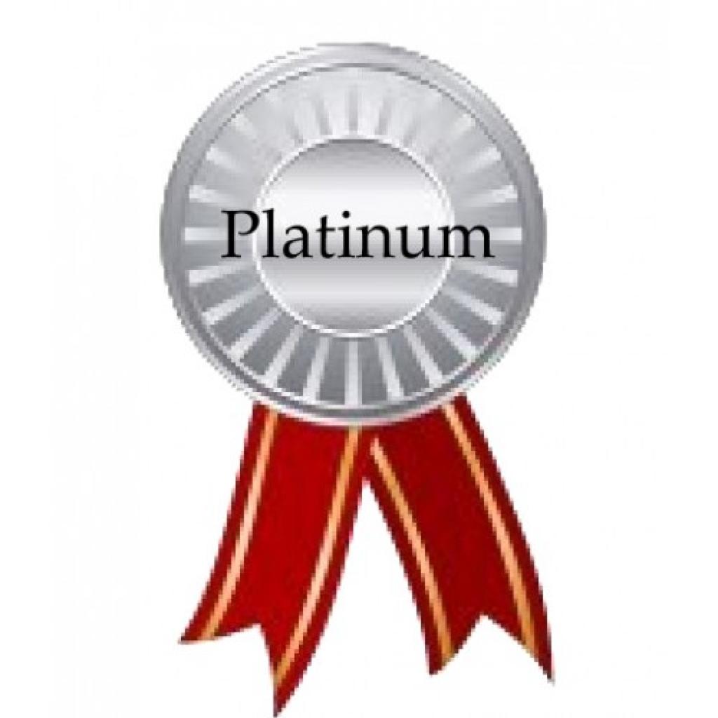 1024x1024 Platinum Medal Clipart For Teachers Platinum Medal Clipart Clip