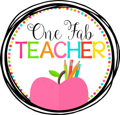 400x385 One Fab Teacher