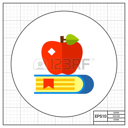 450x450 Falling Apple Icon Royalty Free Cliparts, Vectors, And Stock