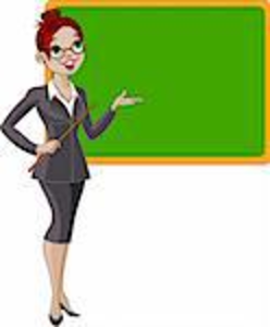 248x300 Clipart Teacher