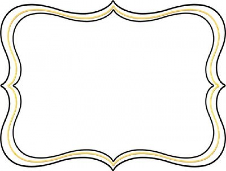 720x545 Free Frame Clip Art Teaching Clip Art Free Frames