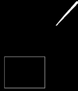 255x298 Teacher Teaching Black And White Clipart