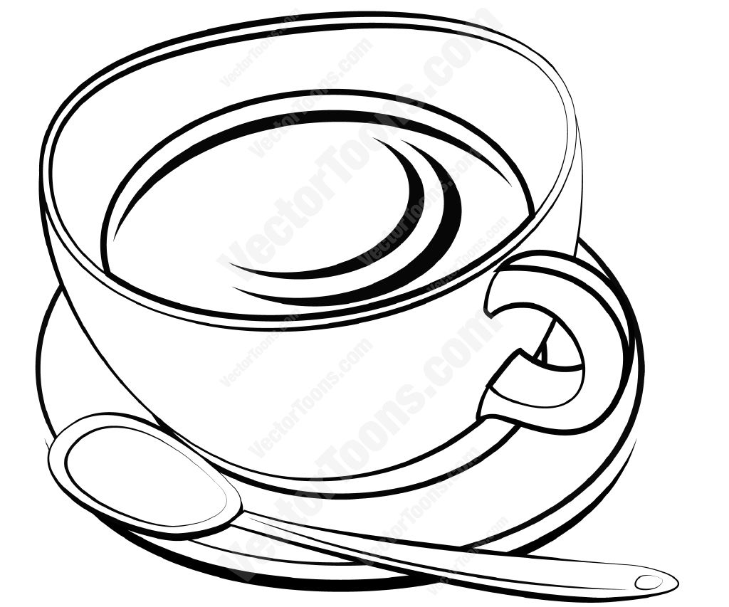 1024x853 Teacup And Saucer Clip Art