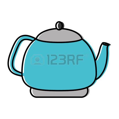 Teapot Clipart Images