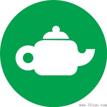 368x368 Teacup Teapot And Saucer Free Vector Download (99 Free Vector)