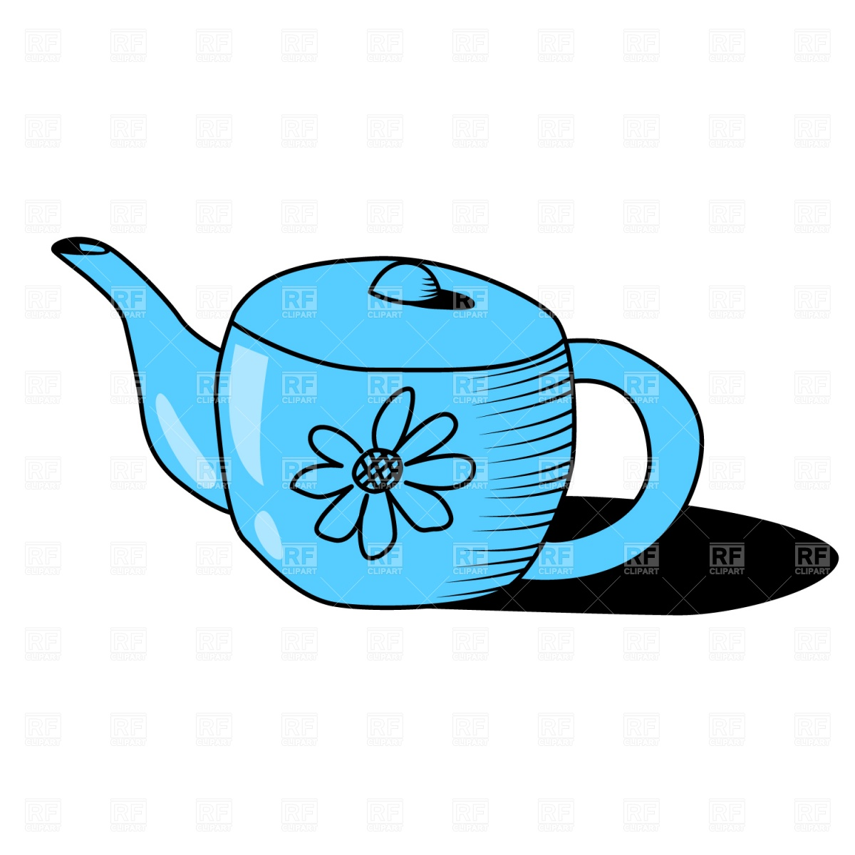 Teapots Clipart | Free download best Teapots Clipart on ClipArtMag.com