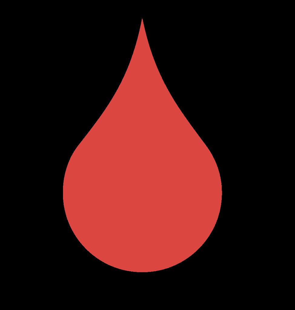 974x1024 Water Drop Photos Of Blood Drop Outline Water Clip Art Black Image
