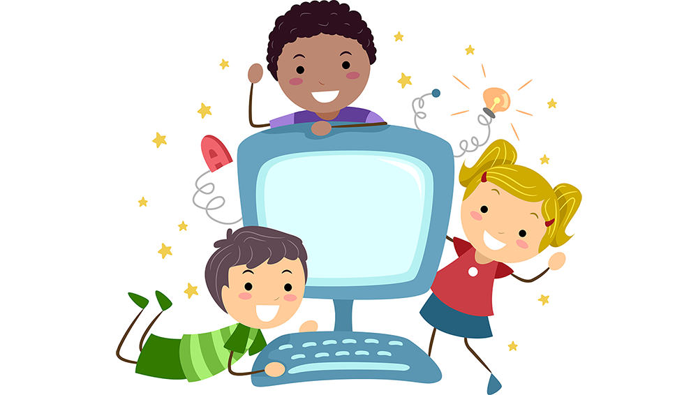 Technology Education Clipart