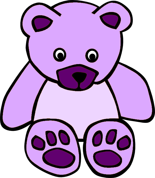 522x597 Teddy Bear Clip Art On Teddy Bears Clip Art And Bears Image
