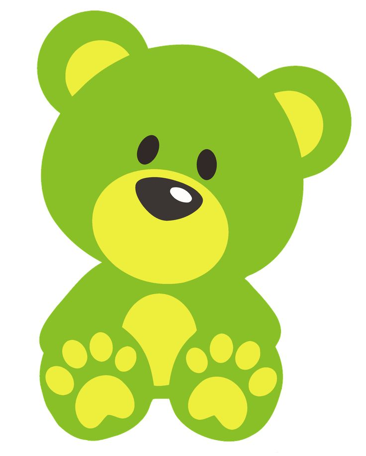 736x918 464 Best Clip Art Bears! Images Angel, Children