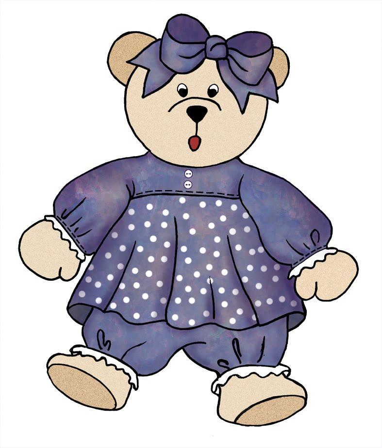 787x924 Teddy Bear Black Bear Clip Art Free Clipartbold 2