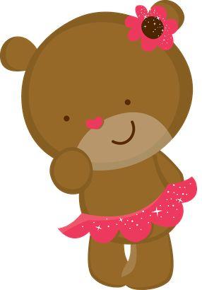 286x410 Teddy Bear Clip Art Clipart