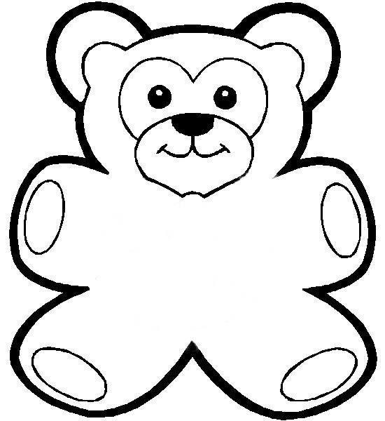 550x600 92 Best Teddy Bear