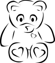 236x268 Teddy Bear Tattoos