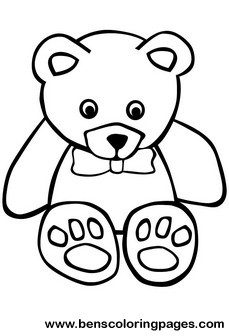 229x336 Picture Of Teddy Bear
