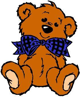 280x340 Top 84 Bear Clip Art