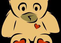 210x150 Clip Art Clip Art Teddy Bears