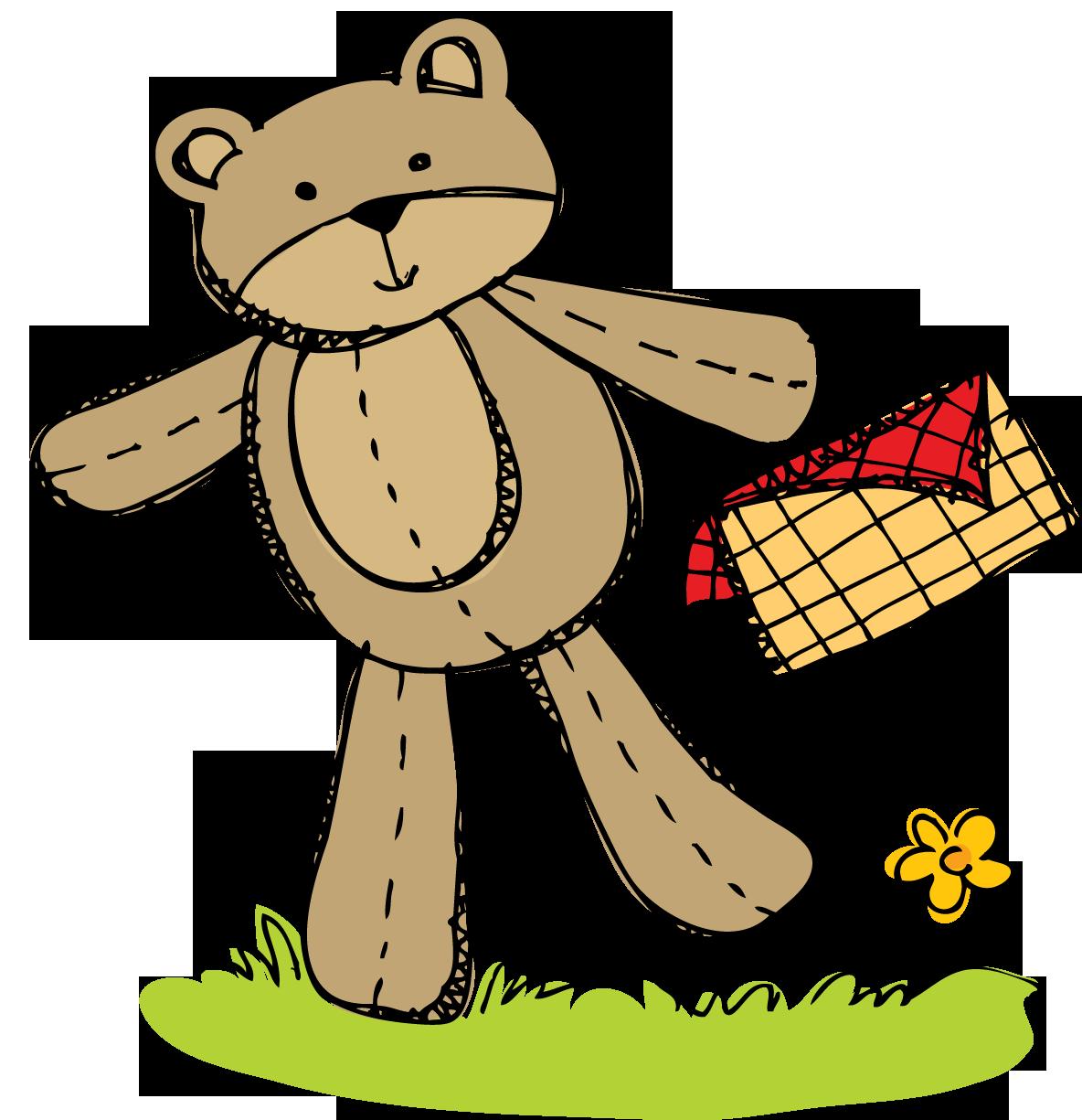 1184x1225 Teddy Bear Picnic Day