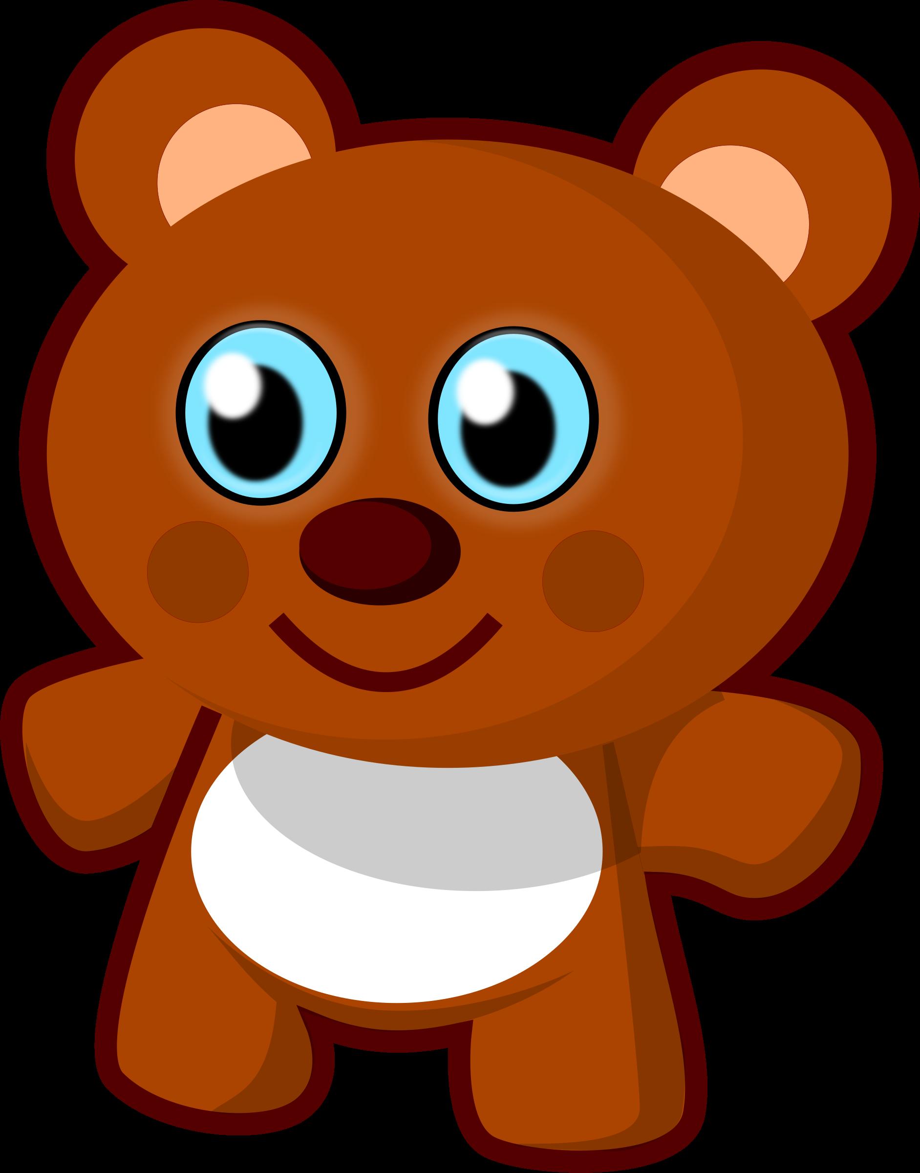 1883x2400 Teddy Bear Clipart Little Bear