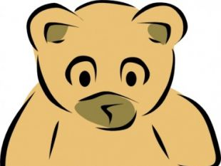 310x233 Killer Teddy Bear Free Vectors Ui Download