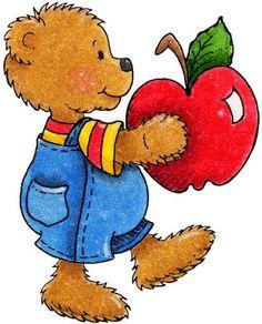 236x292 Imagenes De Ositos Para Imprimir Clip Art, Bears And Teddy Bear