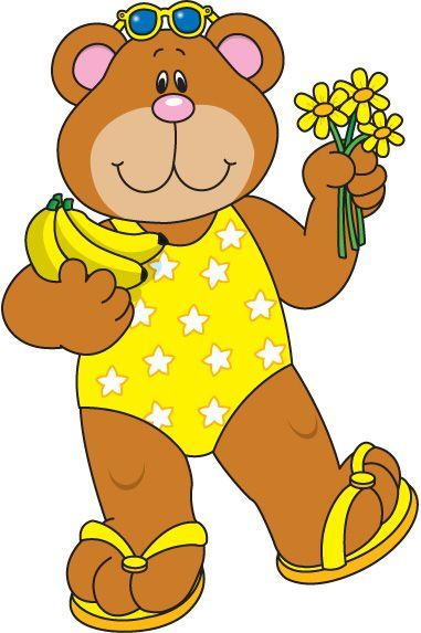 381x573 117 Best Bear Clipart Images Boyfriends, Cast