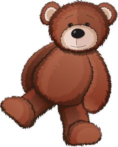 236x295 Brown Bear Clipart Printable