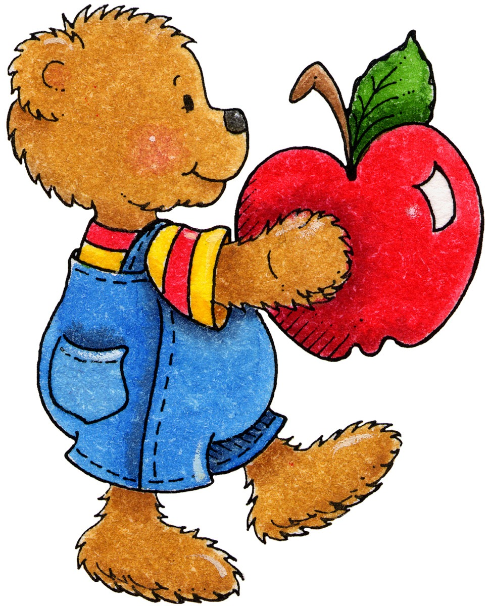 968x1200 Pin By Tammy Mellies On Clip Art Bears! Clip Art