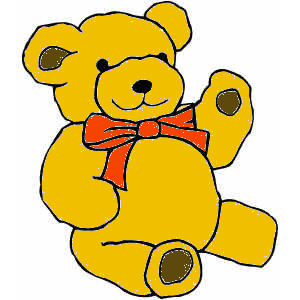 300x300 Teddy Bears' Picnic, Friday 22nd August The Friends Of Anderton