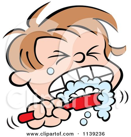 Teeth Clipart