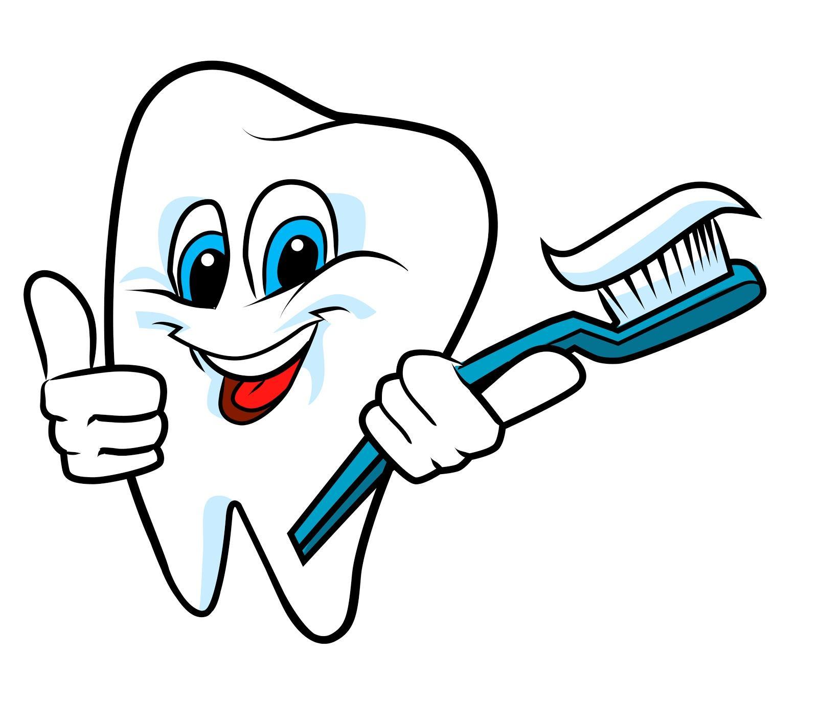 1600x1376 Good Brush Your Teeth Clipart