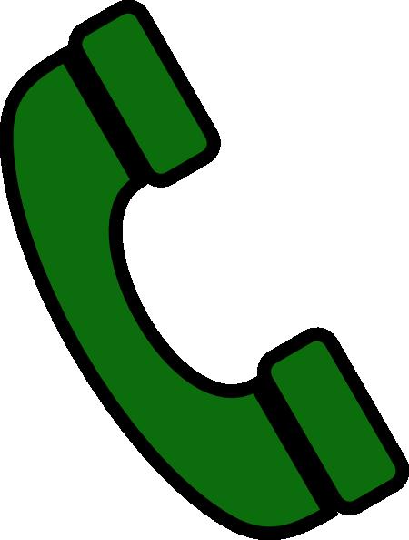 450x593 Phone Icon Clip Art
