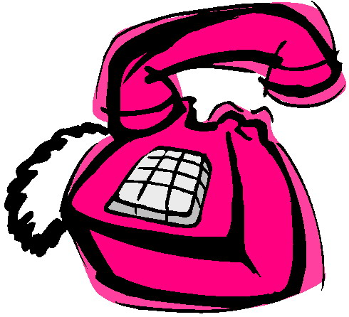 490x446 Telephone Clip Art Black And White Free Clipart