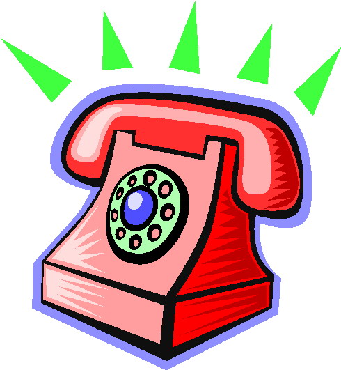 490x531 Telephone Clipart Cliparts And Others Art Inspiration