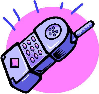 402x382 Clipart Telephone Clip Art Clipart Panda