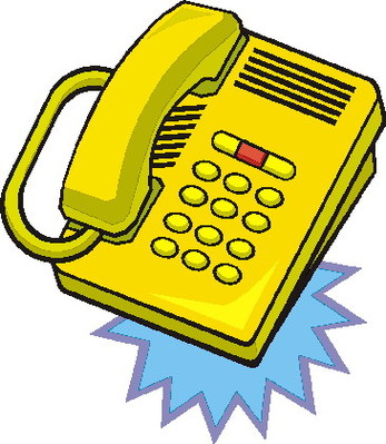 347x399 Telephone Clip Art Clipart Telephone Free To Use Clip Art Resource