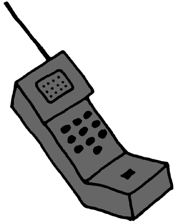 Telephone Images Clipart