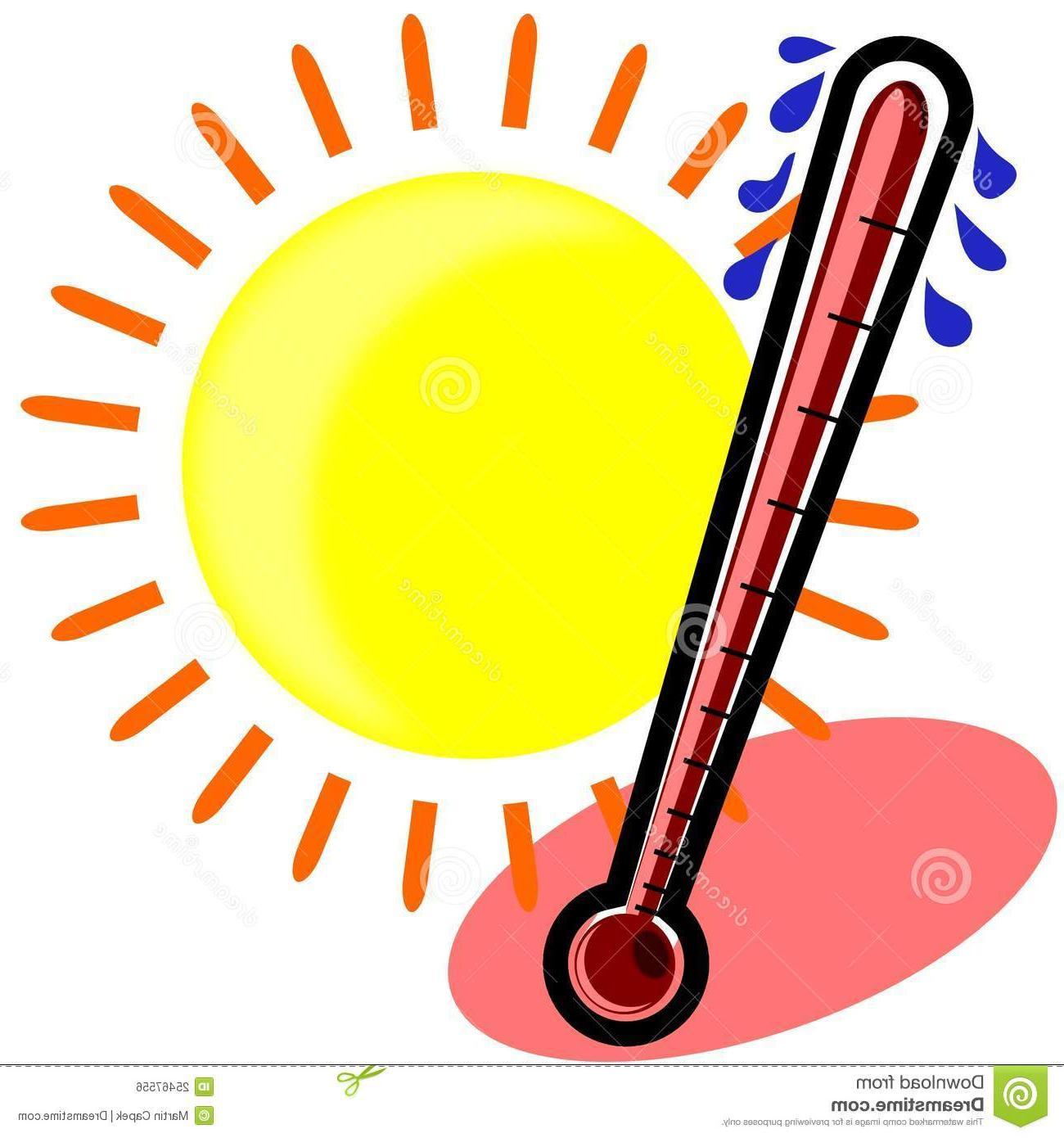 1300x1390 Best Temperature Clipart Weather Images