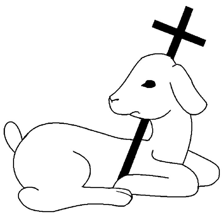Templar Cross Tattoo Clipart