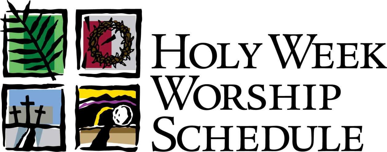 1260x495 Graphics For Free Holy Week Clip Art Graphics