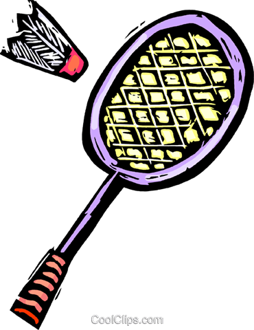 370x480 Tennis Racket Clip Art