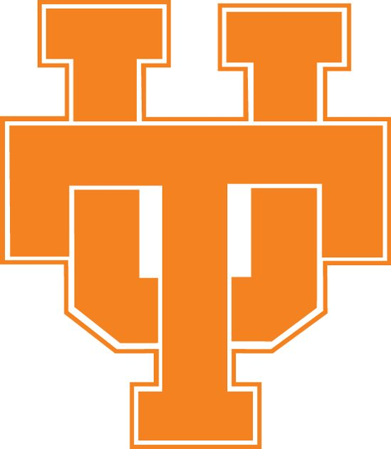 Tennessee Football Clipart