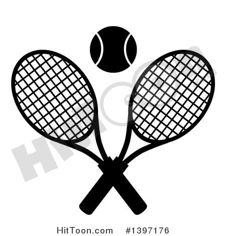 450x470 Tennis Clipart
