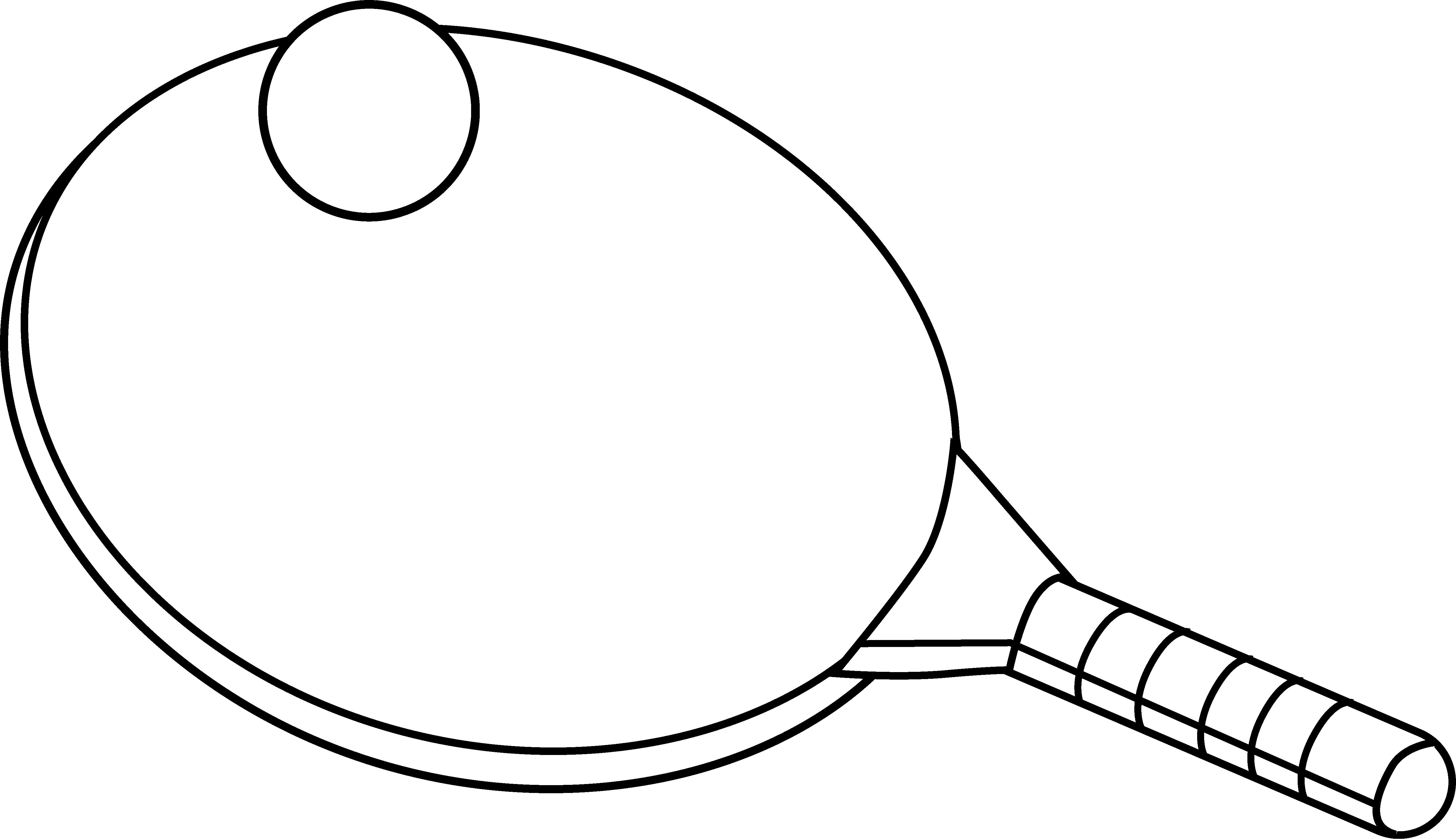 5214x3006 Tennis Ball Clip Art 2