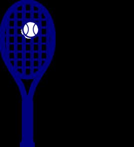270x297 Bat Clipart Tennis Ball