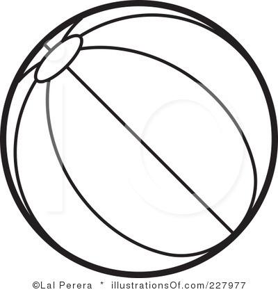 400x420 Monochrome Clipart Ball