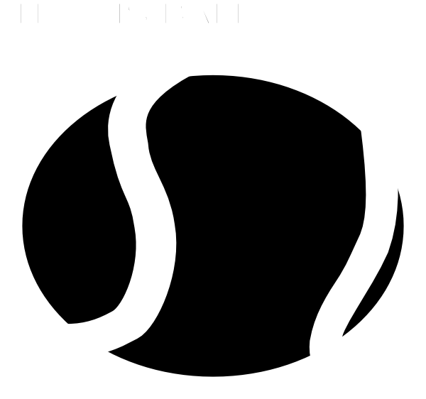 600x562 Tennis Ball Clip Art