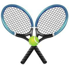 236x221 Tennis Ball Tennis Racket And Ball Clipart Kid