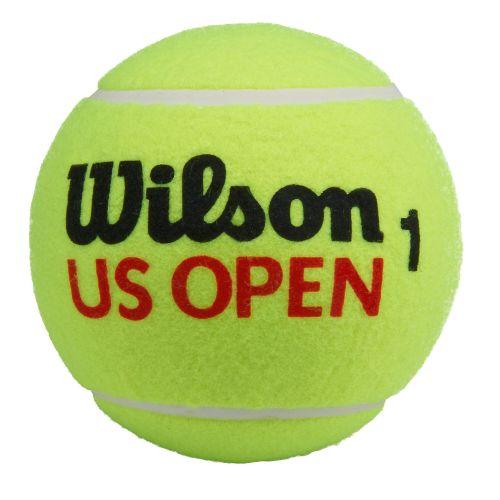 500x500 Wilson Mini Jumbo Tennis Ball Academy